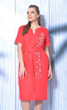 Dress MALI 419-018 kr