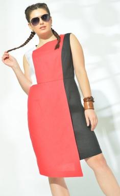Dress MALI 419-038 kr