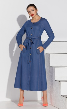 Dress Lissana 4190