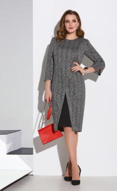 Dress Lissana 4197