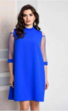 Dress Solomeya Lux 419-1