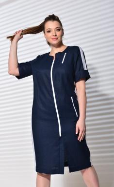 Dress MALI 420-064 sin/bel