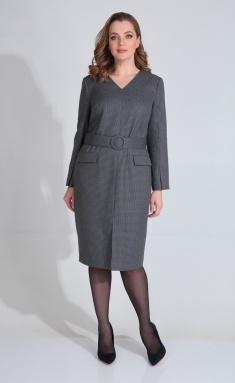 Dress MALI 420-103 baz