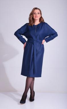 Dress MALI 420-115 sin