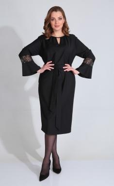 Dress MALI 420-120 chern