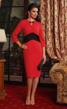Dress Lissana 4201