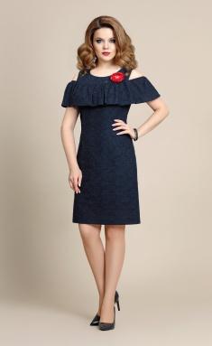 Dress Mira Fashion 4202 sin