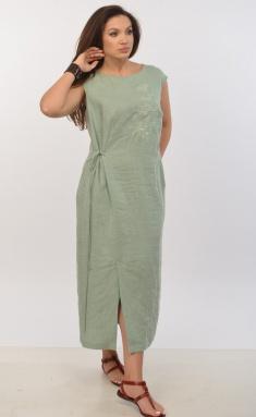 Dress MALI 421-019 mentol