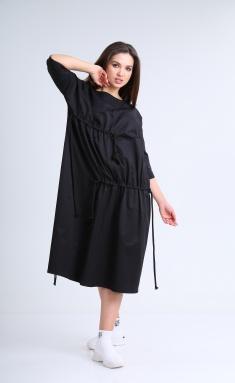 Dress Sale 421-057 chernyj