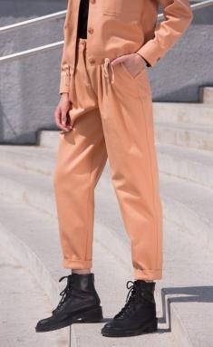 Trousers Prestige 4073/1 /170 ryzhij
