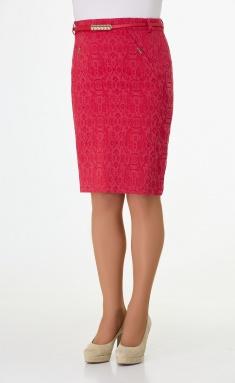 Skirt Elite Moda 2418 krasn