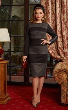 Dress Lissana 4221