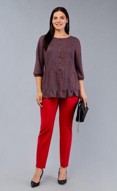 Trousers Emilia Style 4222