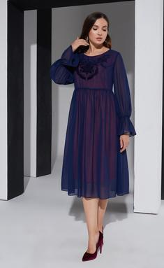Dress Lissana 4235