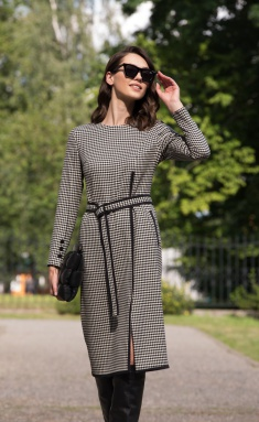 Dress Prestige 4236/170 cherno bel