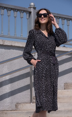 Dress Prestige 4238/170 chern