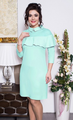 Dress Solomeya Lux 424-1