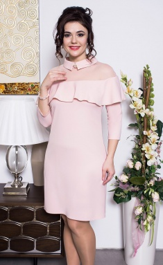 Dress Solomeya Lux 424