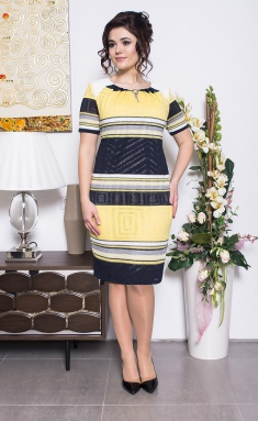 Dress Solomeya Lux 425-1