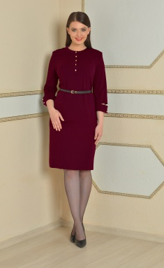 Dress Lady Style Classic 425 bord