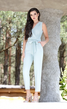 Overall Pirs 426-1