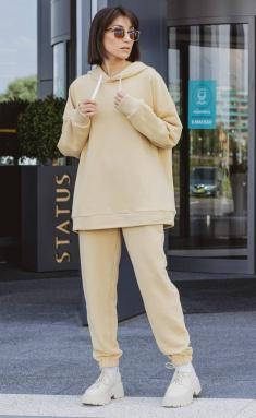 Suit GO F3011/04-01