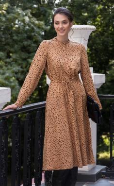 Dress Prestige 4264/170 ryzhij