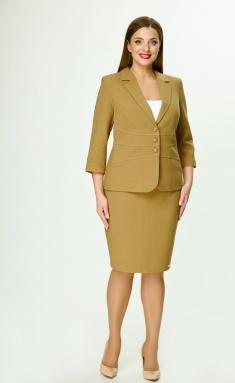 Suit Elite Moda 4266/3394 oliva