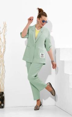 Suit Lissana 4273 zhelt
