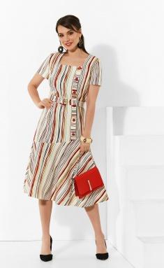 Dress Lissana 4293