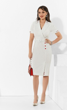 Dress Lissana 4325 bel