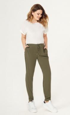 Trousers Panda 433560 xaki