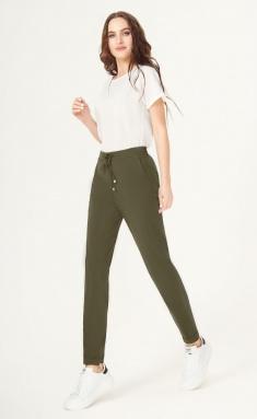 Trousers Panda 433660 xaki