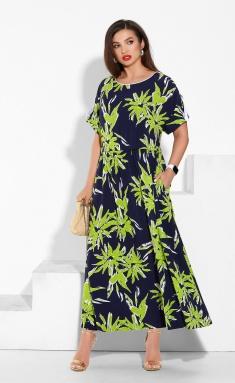 Dress Lissana 4339