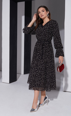 Dress Lissana 4350