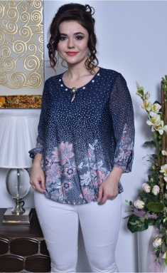 Blouse Solomeya Lux 559A