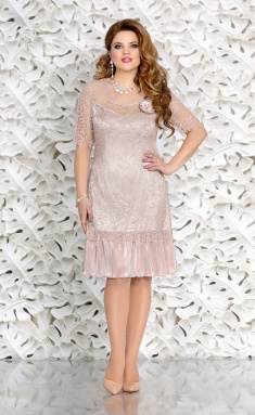 Dress Mira Fashion 4407