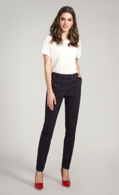 Trousers Panda 441160 sine-bel