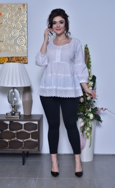 Blouse Solomeya Lux 441