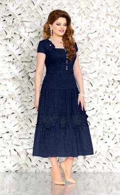 Dress Mira Fashion 4457-2 sin