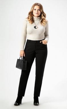 Trousers Panda 451460 chern