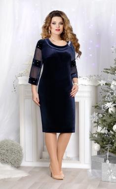 Dress Mira Fashion 4519-2 sin