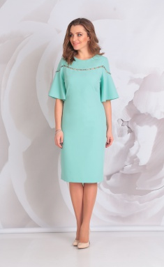 Dress Golden Valley 4546 bir