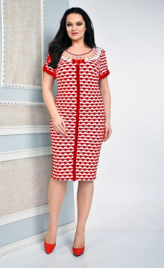 Dress Solomeya Lux 454-1