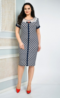 Dress Solomeya Lux 454