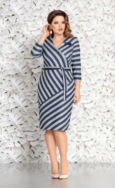 Dress Mira Fashion 4552