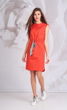 Dress Golden Valley 4553 kr