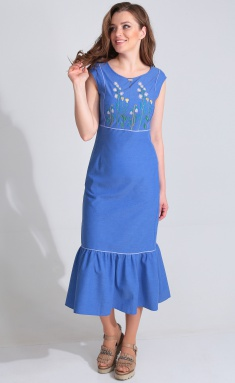 Dress Golden Valley 4563 sin