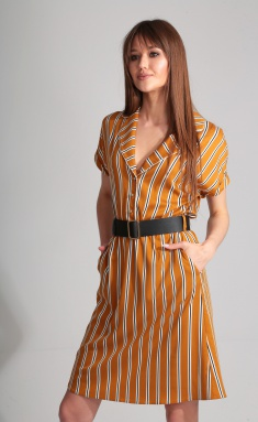 Dress Golden Valley 4583 gorch