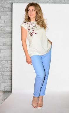 Trousers Needle Revertex 458/1